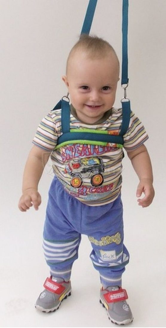 Вожжи для малышей, арт.P00023