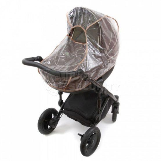 Дождевик для коляски-люльки