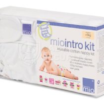 """Пробный комплект для новорожденных """"Intro"""", 5-7кг, Bambino Mio"""