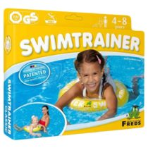 "Надувной круг ""Swimtrainer Classic"" от 4 до 8 лет"