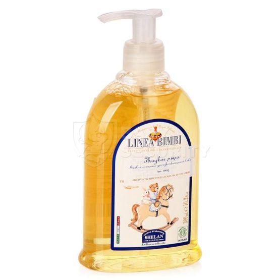 Жидкое мыло Linea Bimbi, 300мл