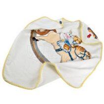 Хлопковое банное полотенце Linea Bimbi, Helan, 60*65см