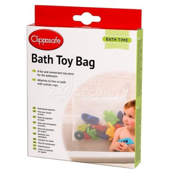 Сумка для купальных принадлежностей и игрушек, Clippasafe, арт.CL45