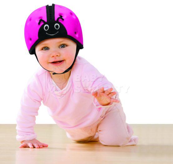 "Защитный шлем ""SafeheadBABY"""