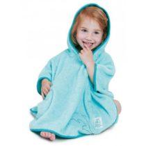 Солнцезащитное полотенце-пончо с капюшоном Cuddledry SPF50