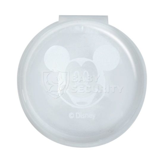 Крышки МИККИ пластиковые на ручки плиты, 2 шт., арт.13644