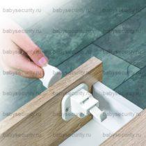 Магнитный замок(Magnet lock) для выдвижных ящиков