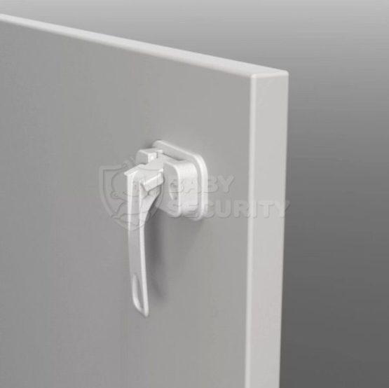 Блокировка универсальная на клейкой основе, Safe&Care, арт.SC801