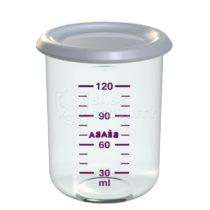 """Контейнер для детского питания """"FOOD JAR BABY PORTIONS"""", Beaba, 150мл"""