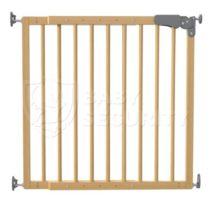 Ворота безопасности дерево 73-108см, Safe&Care, арт.230-04-03