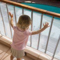 Защита на балконы, лоджии