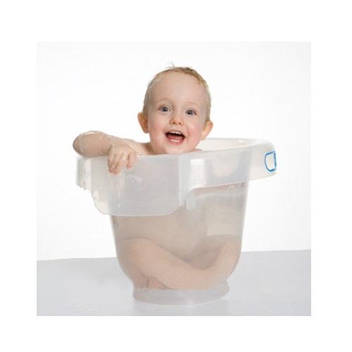 Ванночка для купания круглая