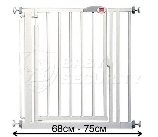 Ворота безопасности RED CASTLE, 68,5-75,5(до 145 см)