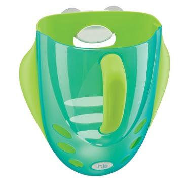 Контейнер для игрушек в ванной, Happy Baby, арт.34006