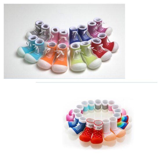 Обувь детская Attipas