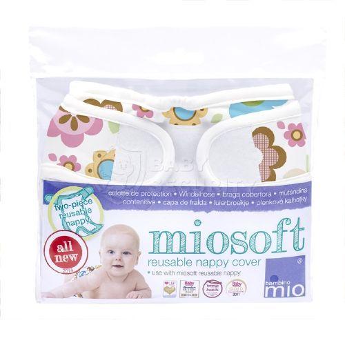 Пробный комплект MIOSOFT NEW, Bambino Mio