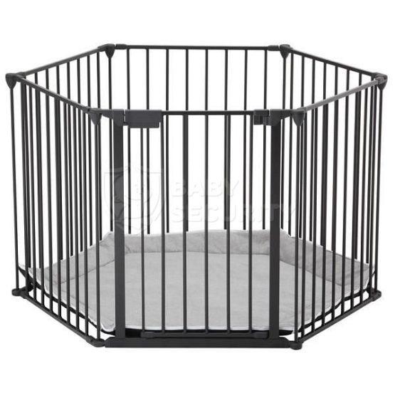 Защитное ограждение-манеж 6 элементов, Safe&Care, арт.703-03