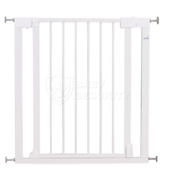 Ворота безопасности Geuther Vario Safe 74,5-82,5 см, белый