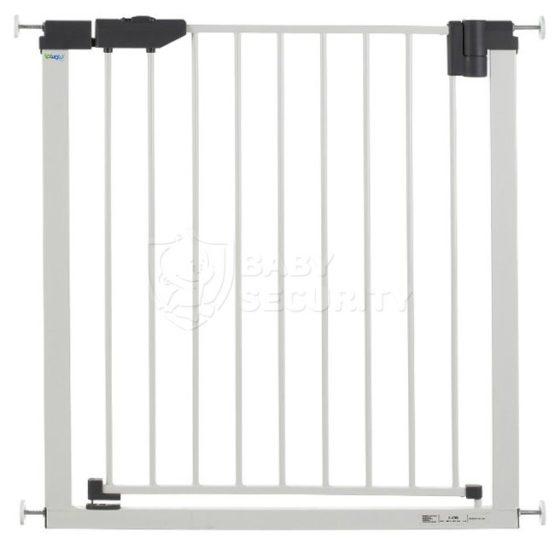 Ворота безопасности Geuther EasyLock Light, 74-83 см, арт.4765