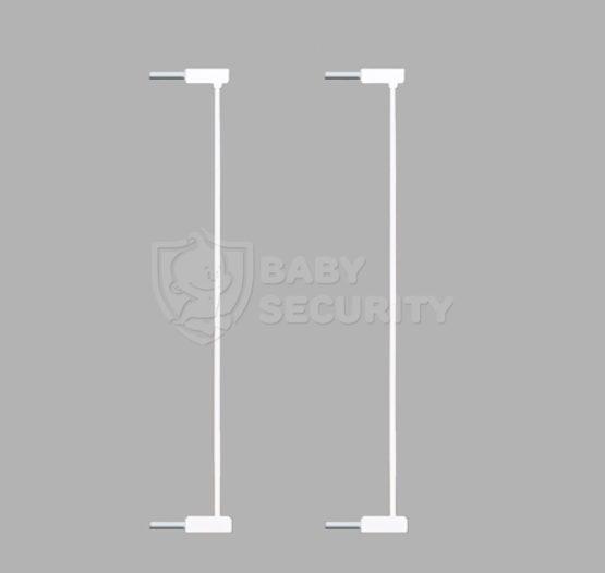 Комплект дополнительных секций к воротам Safe&Care, БЕЛЫЙ, арт.902-01