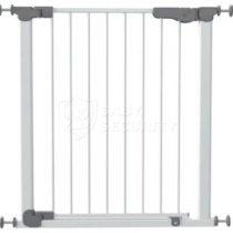 Ворота безопасности Safe&Care МЕХАНИКА 73-80,5 (122,5) см, БЕЛЫЕ, арт.401-01