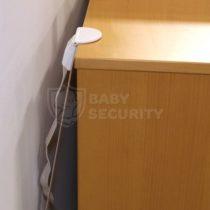 Комплект креплений от опрокидывания мебели, Safe&Care, арт.815-03