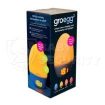 Ночник-термометр комнатный GroEGG2 USB