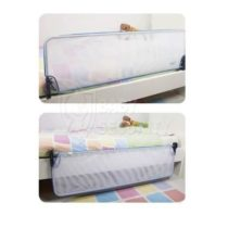 Барьер для детской кроватки Extra large Bed rail, 150 см, Safety 1st