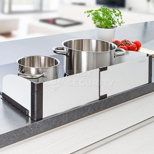 Защита на кухне